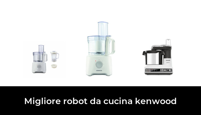 Otbrana Manieri Dobrota Quanto Costa Il Robot Da Cucina Kenwood Amazon Meta4logistics Com