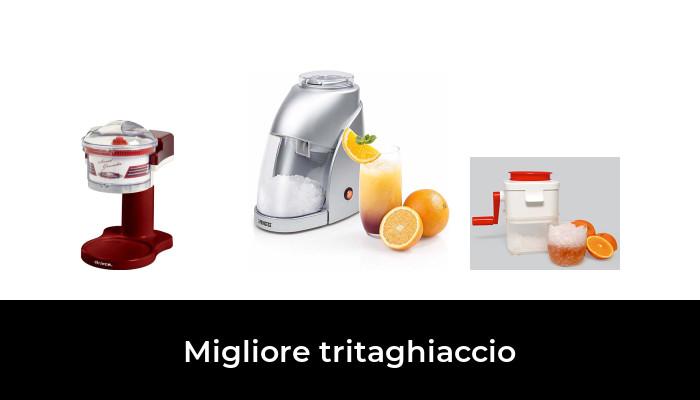 Hendi Tritaghiaccio 3L elettrico